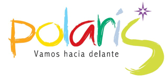 Logo del congreso Polaris